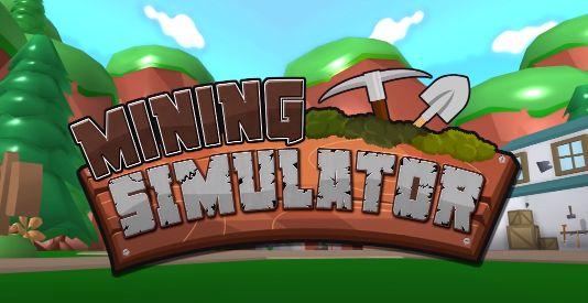 cheats for mining simulator roblox